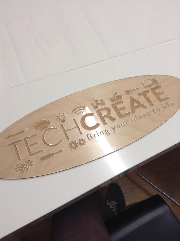 Laser Cutting and Engraving - TechCreate