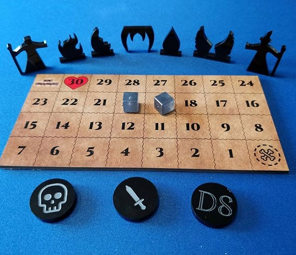 2ae30a25b6350 We are pleased to share with you the release of a new board game by Irish  Company
